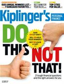 Kipliner's Magazine Subscription